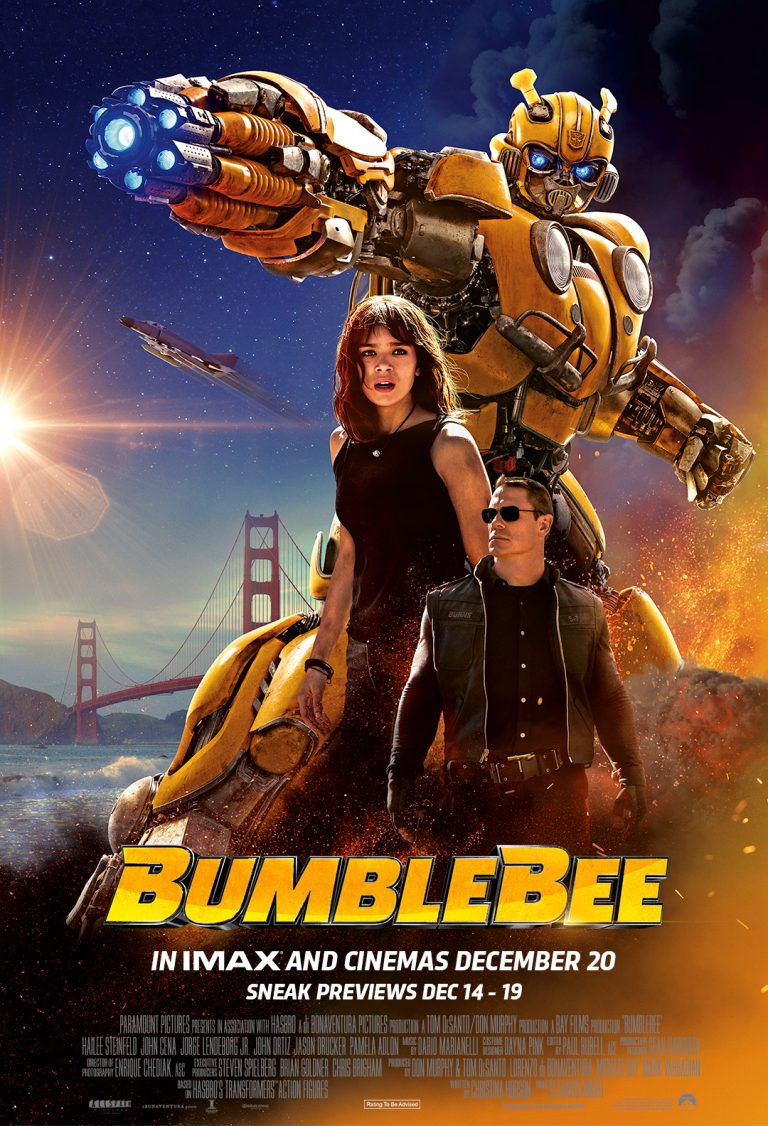Bumblebee (2018) – Review