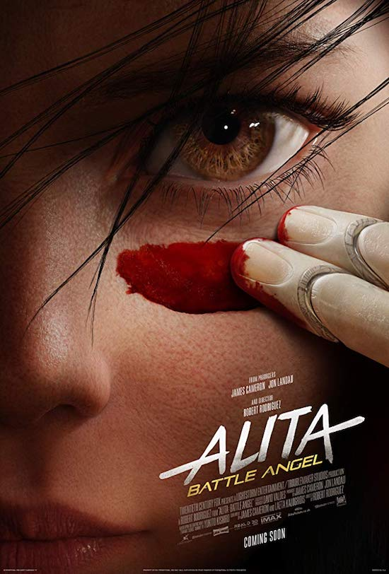 Alita: Battle Angel (2019) – Review