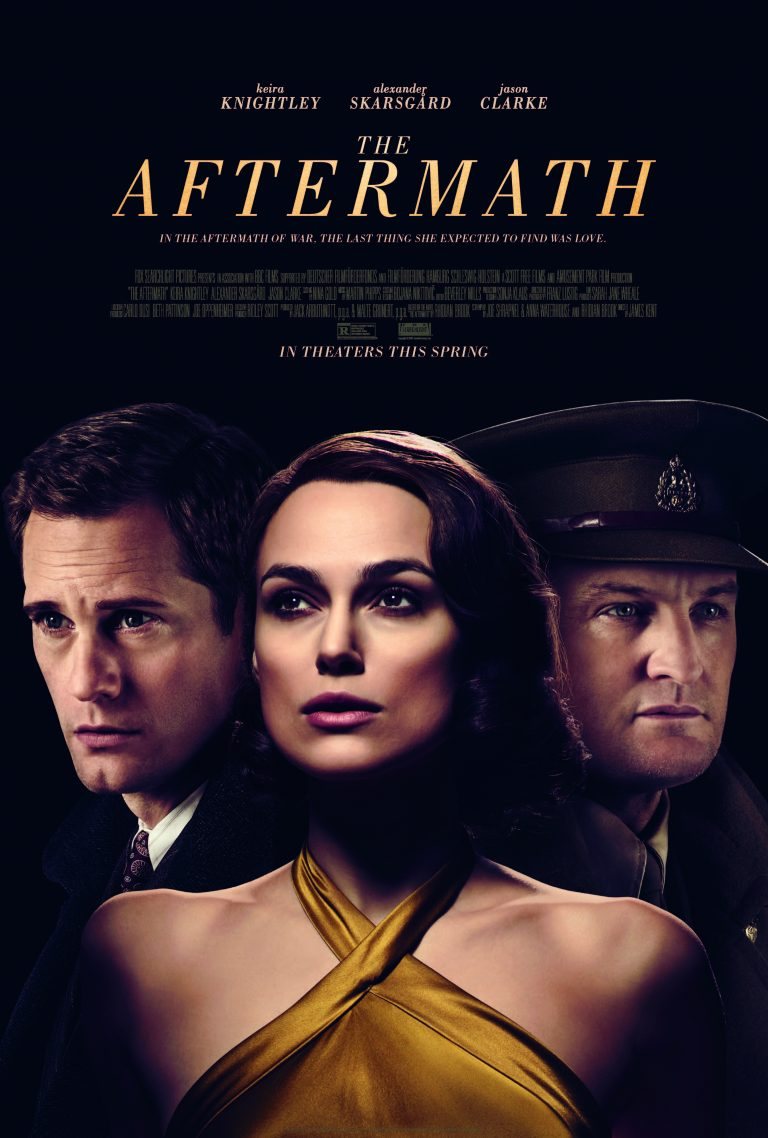 The Aftermath (2019) – Review