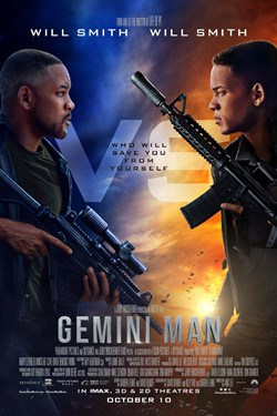 Gemini Man (2019) – Review