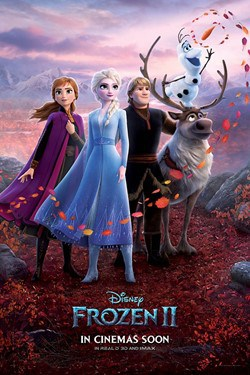 Frozen 2 (2019) – Review