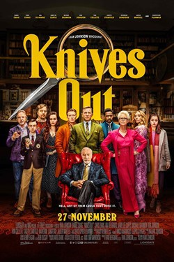 Knives Out (2019) – Review