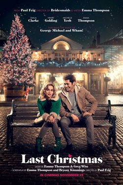 Last Christmas (2019) – Review