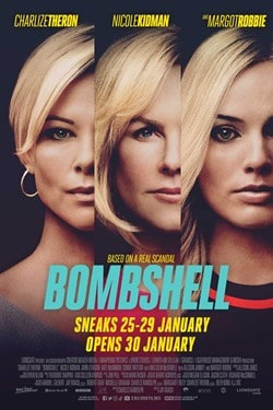 Bombshell (2019) – Review