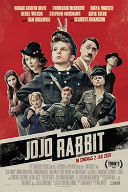Jojo Rabbit (2019) – Review