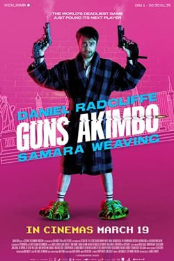 Guns Akimbo (2020) – Review