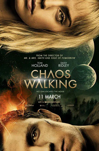 Chaos Walking (2021) – Review