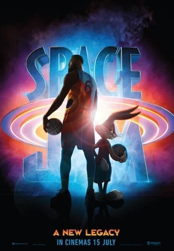 Space Jam: A New Legacy (2021) – Review
