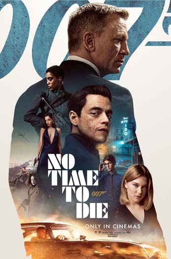 No Time to Die (2021) – Review